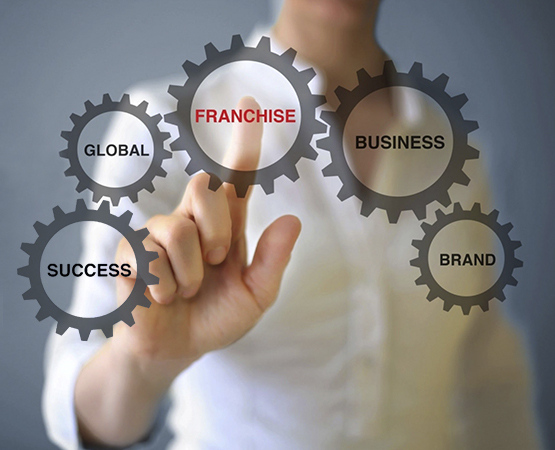 Franchise & Small Bus. Opportunities