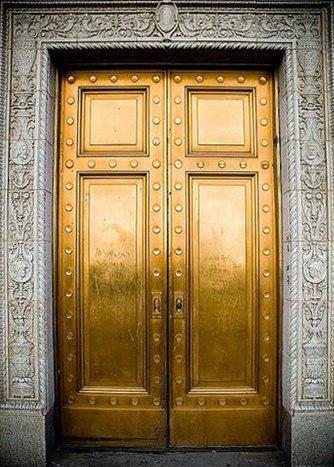 magic golden door