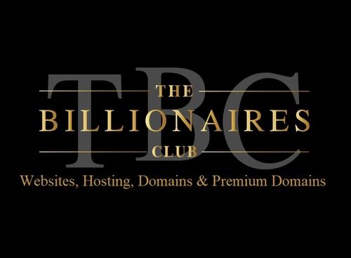 TBC Premium Domains