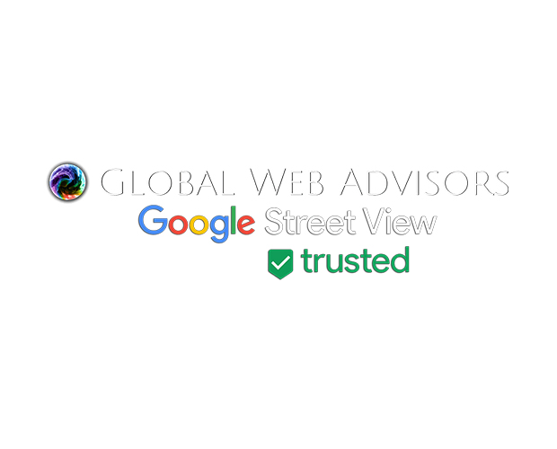 Global Web Advisors logo