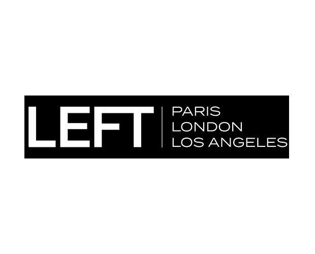 Left Productions logo