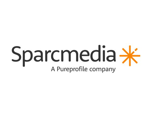 Sparc Media logo