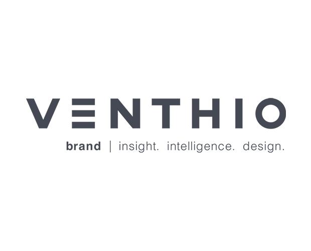 Venthio logo